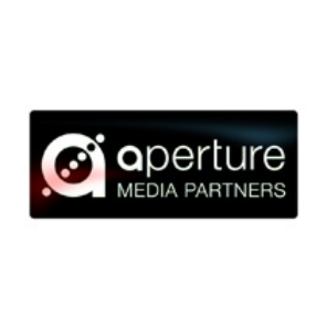 Logo of APERTURE MEDIA PARTNERS