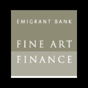 Logo of EMIGRANT FINE ART FINANCE