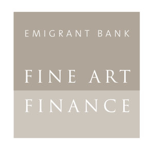 Logo of EMIGRANT FINE ART FINANCE