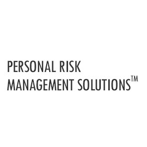 Logo of PERSONAL RISK MANAGEMENT